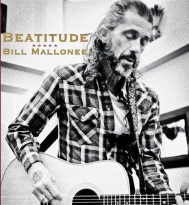 Bill Mallonee and the Vigilantes of Love - Beatitude