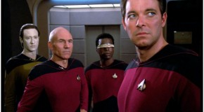 "TV on Blu-ray: ""Star Trek: The Next Generation Season One"""
