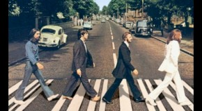 "Vinyl Review: The Beatles, ""Abbey Road"" (Original Recording Remastered)"