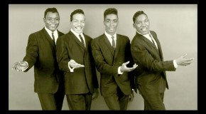 Soul Serenade: The Drifters, &#8220;There Goes My Baby&#8221;