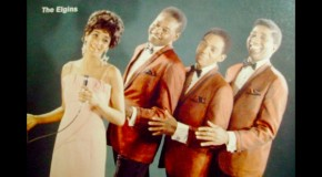 Soul Serenade: The Elgins, &#8220;Heaven Must Have Sent You&#8221;