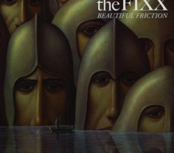 The Fixx Beautiful Friction Cover Art