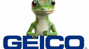 A Violent, Terrifying Interview with the GEICO Gecko