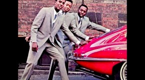 "Soul Serenade: The Impressions, ""Gypsy Woman"""