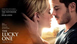 The Lucky One Movie