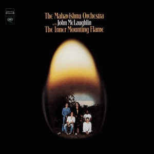 The Mahavishnu Orchestra -- The Inner Mounting Flame