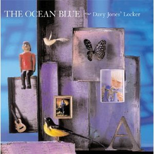The Ocean Blue Davy Jones Locker