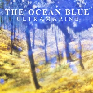 The Ocean Blue Ultramarine