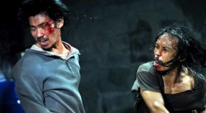 "Film Review: ""The Raid: Redemption"""