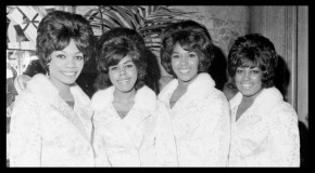 "Soul Serenade: The Shirelles, ""Mama Said"""