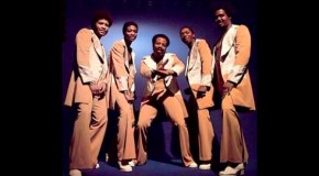 "Soul Serenade: The Stylistics, ""Stop, Look, Listen (To Your Heart)"""