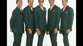 "Soul Serenade: The Temptations, ""I Could Never Love Another (After Loving You)"""