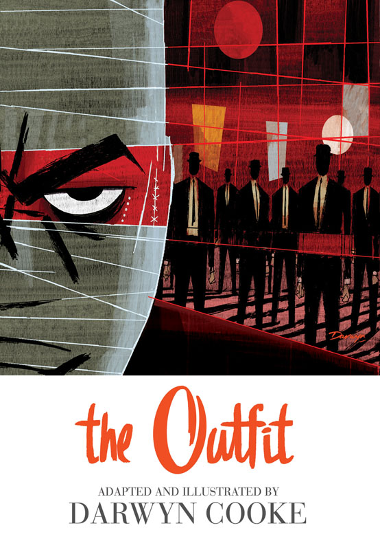 The Outfit by Darwyn Cooke