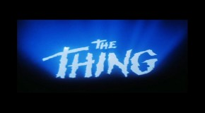 "Basement Songs: John Carpenter's ""The Thing"""