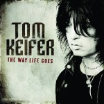 Tom Keifer Album Cover