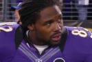 10 Yard Fight – Torrey Smith Outshines Ugly Referee Display