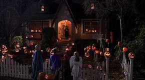 The 31 Days of Halloween, Day 30: Trick r Treat