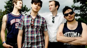 Vampire Weekend Makes it a 2-Fer Tuesday!