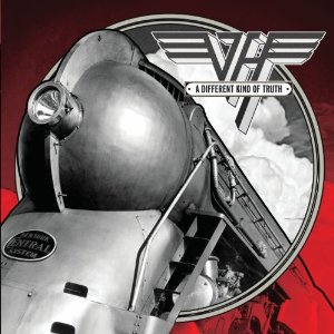 Van Halen -- A Different Kind of Truth