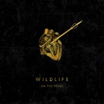 Wildlife - …OnTheHeart - Cover Art