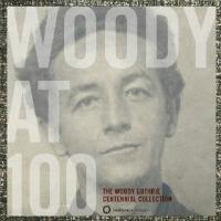 Woody Guthrie