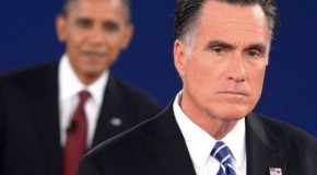 Political Culture: Running Against the Wrong Romney?