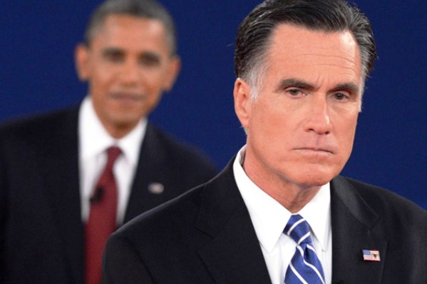 Wrong Romney feature