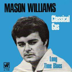 "Mason Williams, ""Classical Gas"""
