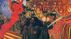 The #1 Albums: Santana&#8217;s &#8220;Abraxas&#8221;