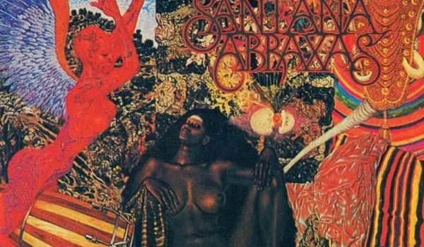 """Abraxas"" is a mystical word used by the Gnostics. Explaining who they are and what they believed is a lot of work for a simple photo caption. Google it. (Sony Music)"