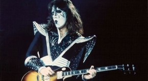 Top 10 Ace Frehley Songs (Kiss and Solo)