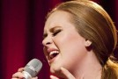 2012 In Review (Once And For All!) On The Charts: Adele Does It Again