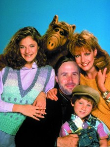 Mental note: Jeff Giles hates Alf.