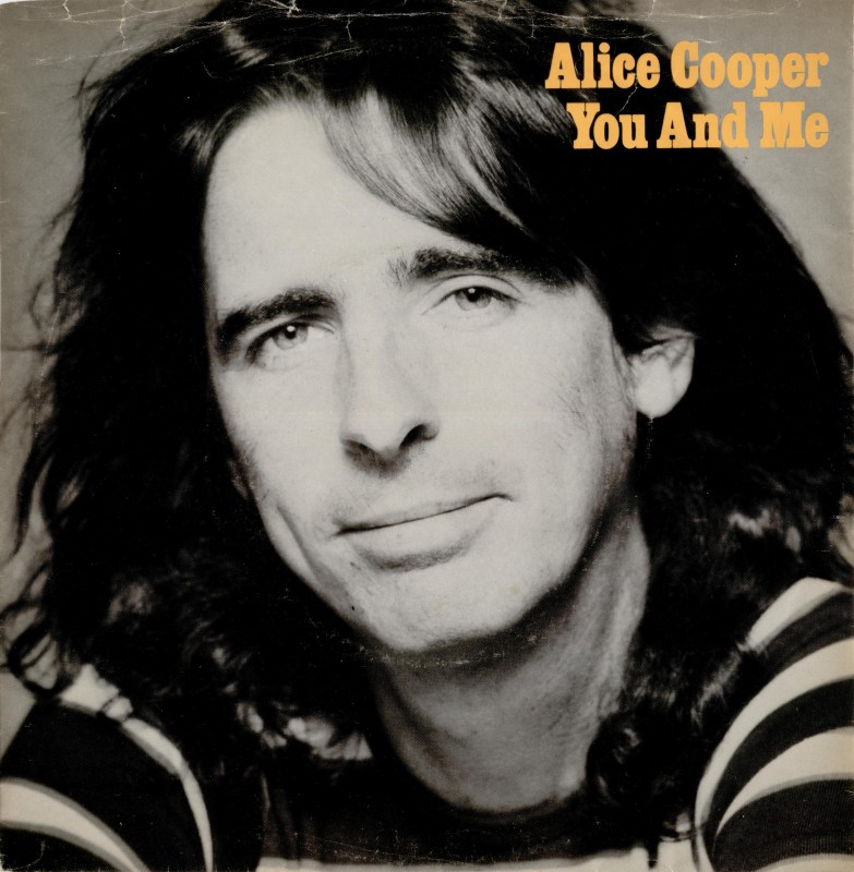 Alice Cooper - Video Trash