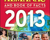 Book Review: The World Almanac Book of Facts 2013