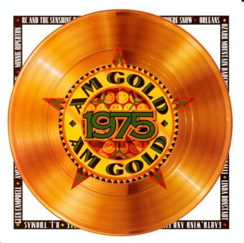 AM Gold: 1975