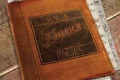 "CD Review: America, ""Back Pages"""