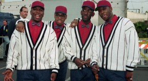 "'Face Time: Boyz II Men, ""End of the Road"""