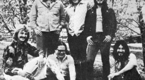 "The Vinyl Diaries: Atlanta Rhythm Section, ""Champagne Jam"""