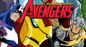 "TV on DVD: ""The Avengers: Earth's Mightiest Heroes"" Volume 3 and Volume 4"