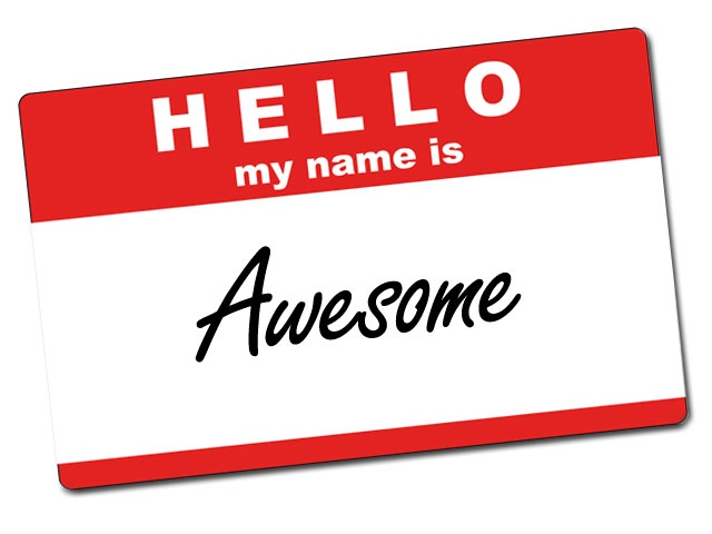 awesomerocknames