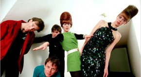 Pulling Rank: The Studio Albums of the B-52′s