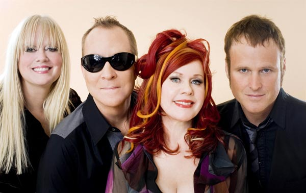 The Popdose Interview:...B 52s Band