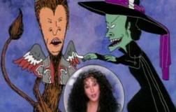 Greatest Un-Hits: Cher with Beavis and Butt-head, &#8220;I Got You Babe&#8221; (1993)