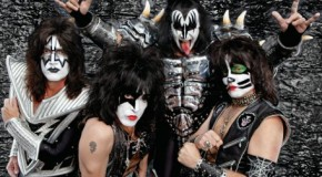 "CD Review: Kiss, ""Monster"""