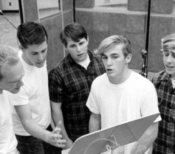 The Beach Boys (1962)