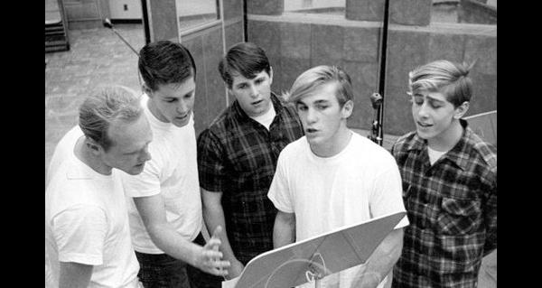 The Beach Boys (1962)
