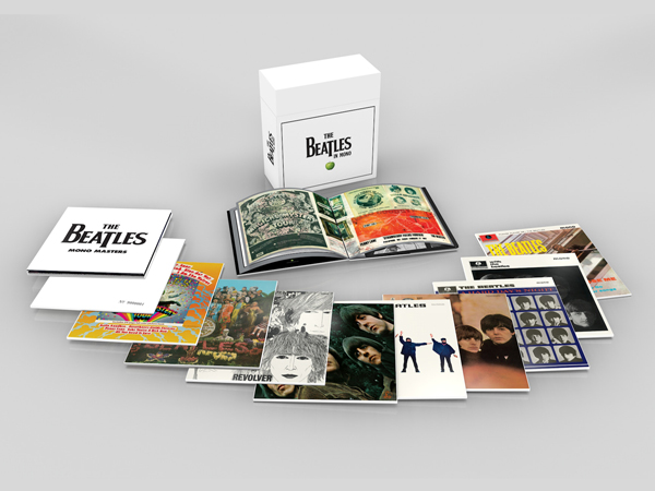 BeatlesMonoBox