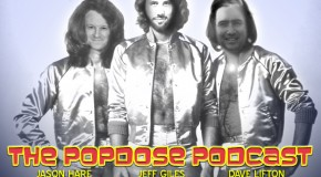 The Popdose Podcast: Episode 22