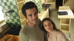 "TV Review: ""Bent"""